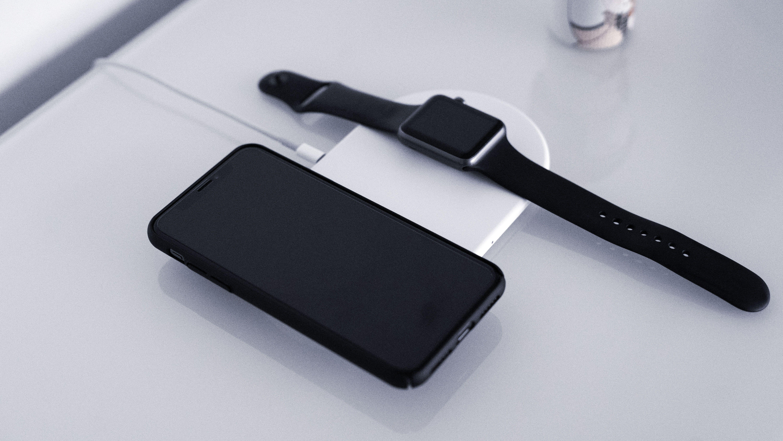 Belkertech wireless charger apple iphone watch apple
