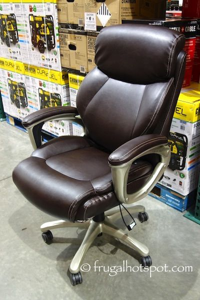 True Innovations Magic Back Manager Chair.