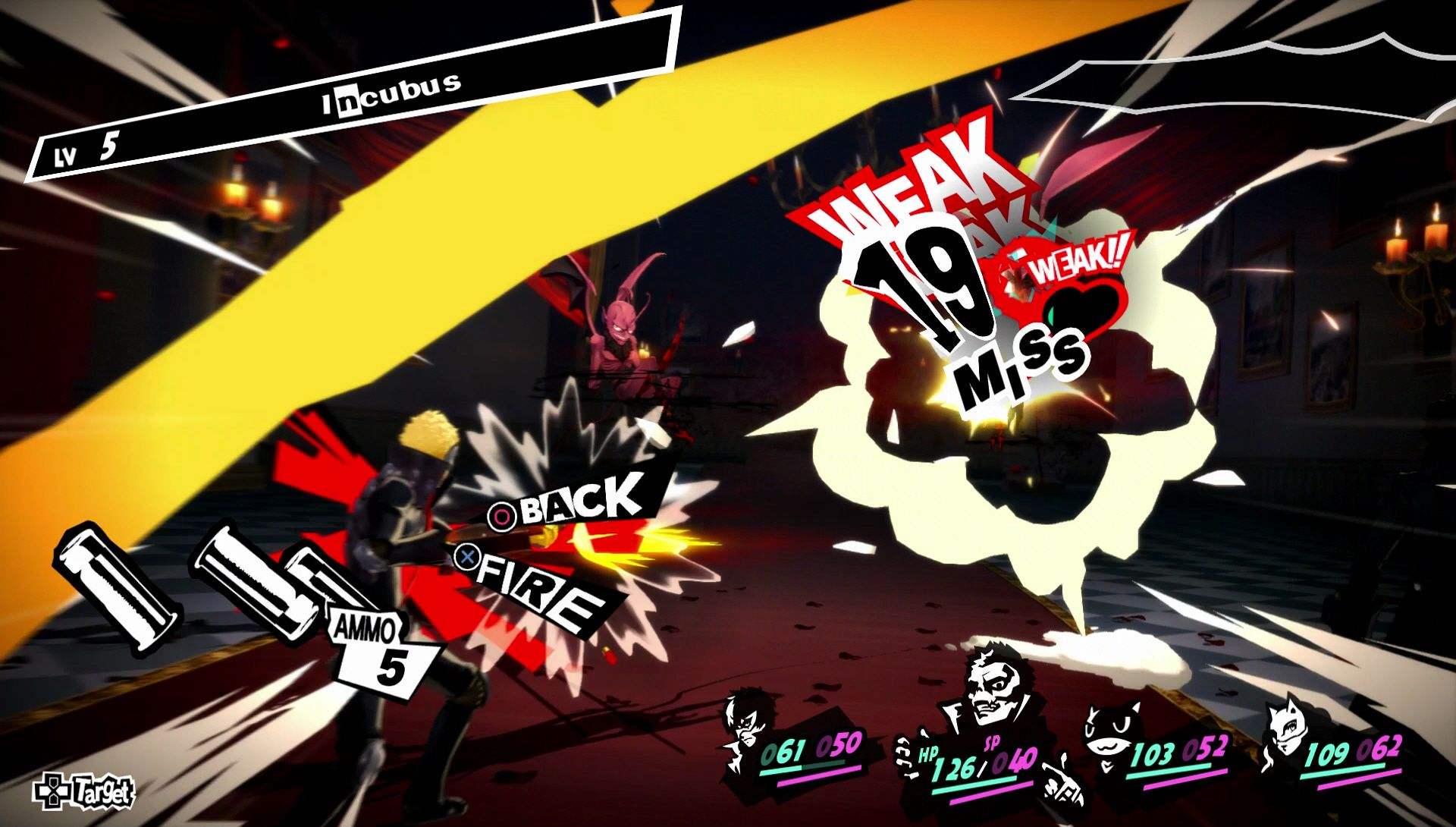 Review Persona 5 is a feedback loop of JRPG perfection