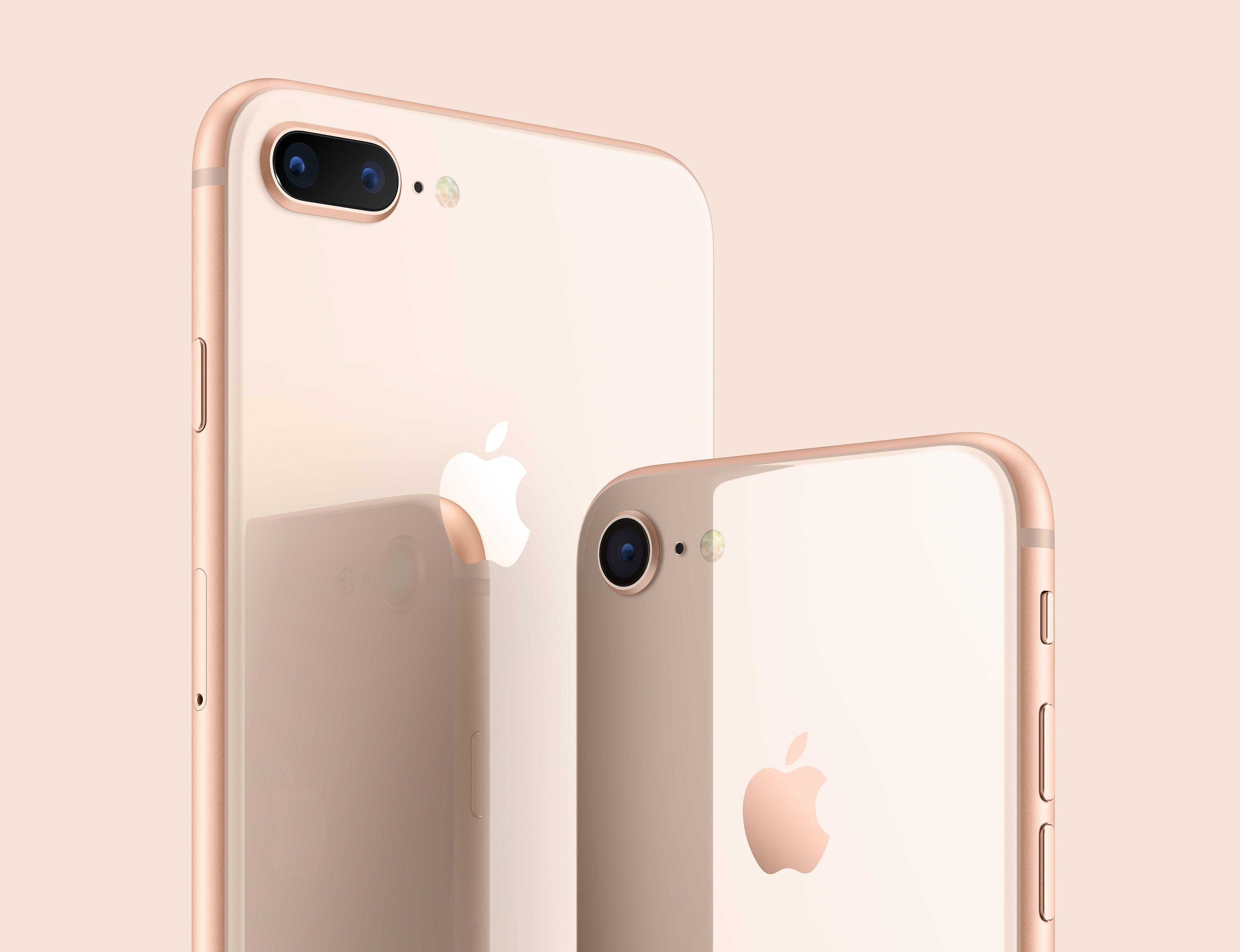 Iphone 8 Plus 256gb Gold Unlocked Apple Iphone Iphone 8 Plus Iphone 8