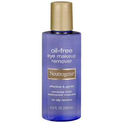 best dupe for lancome eye makeup remover*it works really good never stings eyes and removes really good*