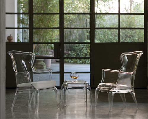 Delightful Pasha 660 Is A Design Armchair Suitable For Hotel, Restaurant And Outdoor  Areas As Well. Amazing Ideas