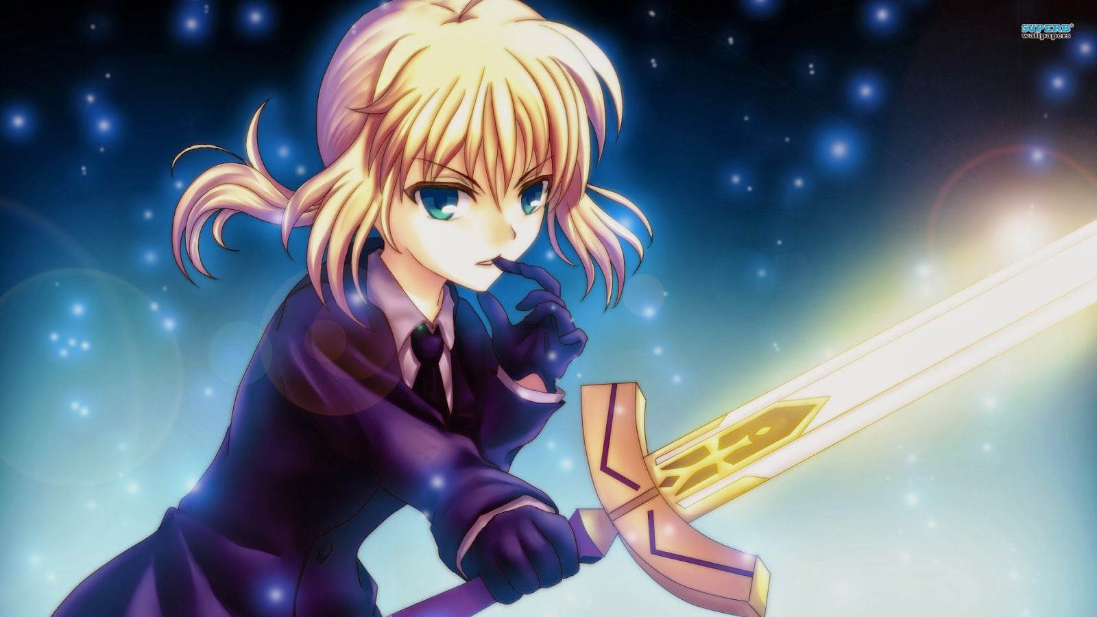 Pin By Nadia Seo On Hd Wallpapers Anime Fate Stay Night Anime Fate Zero Wallpaper anime fate stay saber fate
