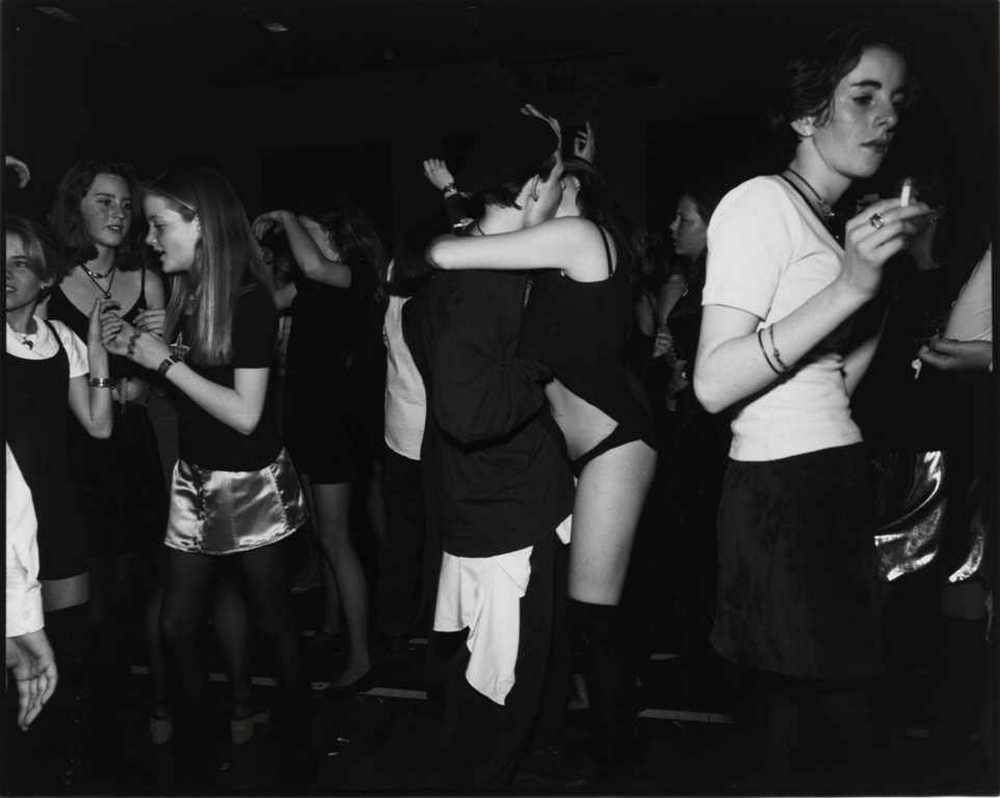 Photographer Bob Carlos Clark captures the wild morals of young lovers in the 90s