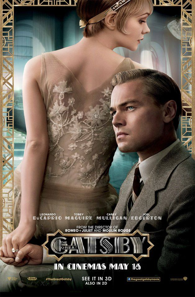 The Great Gatsby follows viable writer Nick Carraway as he
