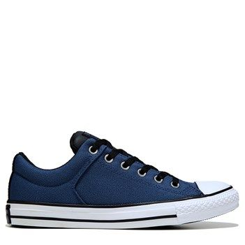 01c80e7d2a690e Converse Chuck Taylor All Star High Street Low Top Sneaker at Famous  Footwear