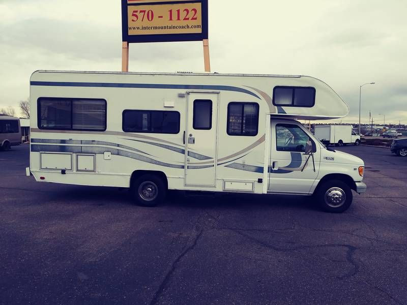 2011 Fleetwood Jamboree 25G | rv | Class c rv, Recreational