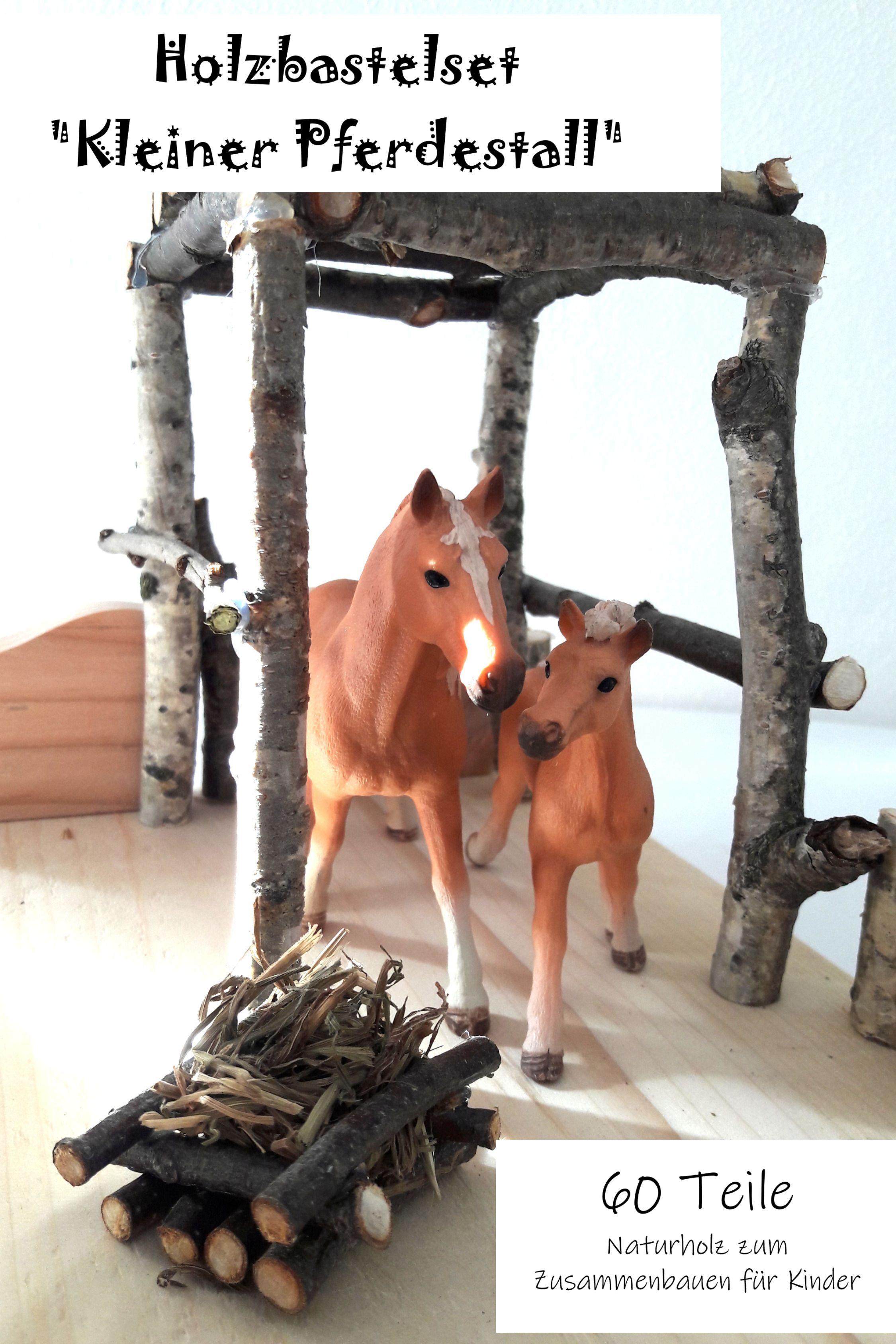 Tolles Geschenk Fur Pferdeliebhaber Mit Anleitung Zum Nachbauen