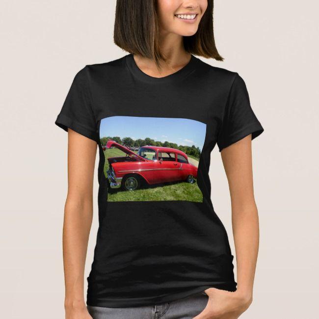 Classic Cars T-Shirt | Zazzle.com