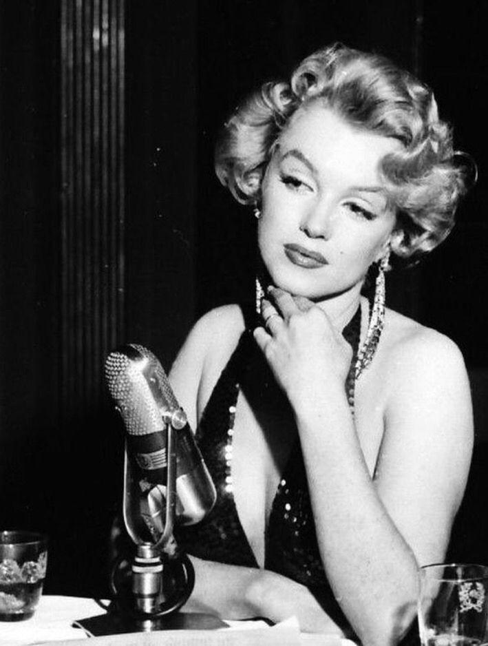 Monroe 1926-1962 United States Brilliant Promotional 1 Million Legend Series M 11a