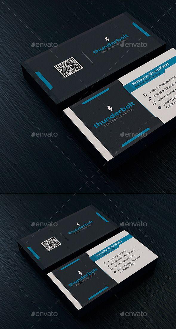 Business Card Vol 55 Minimalist Business Cards Vertical Business Card Template Business Card Design