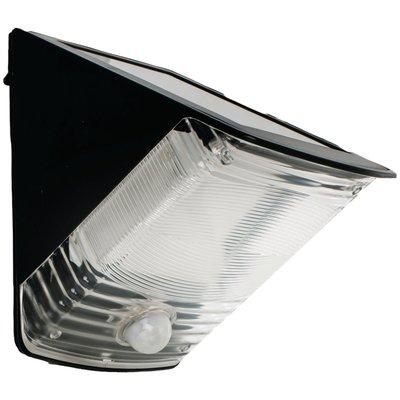Symple Stuff Solar Power Outdoor Security Flood Light With Motion Sensor Solar Powered Deck Lights Solar Lights Solar Power