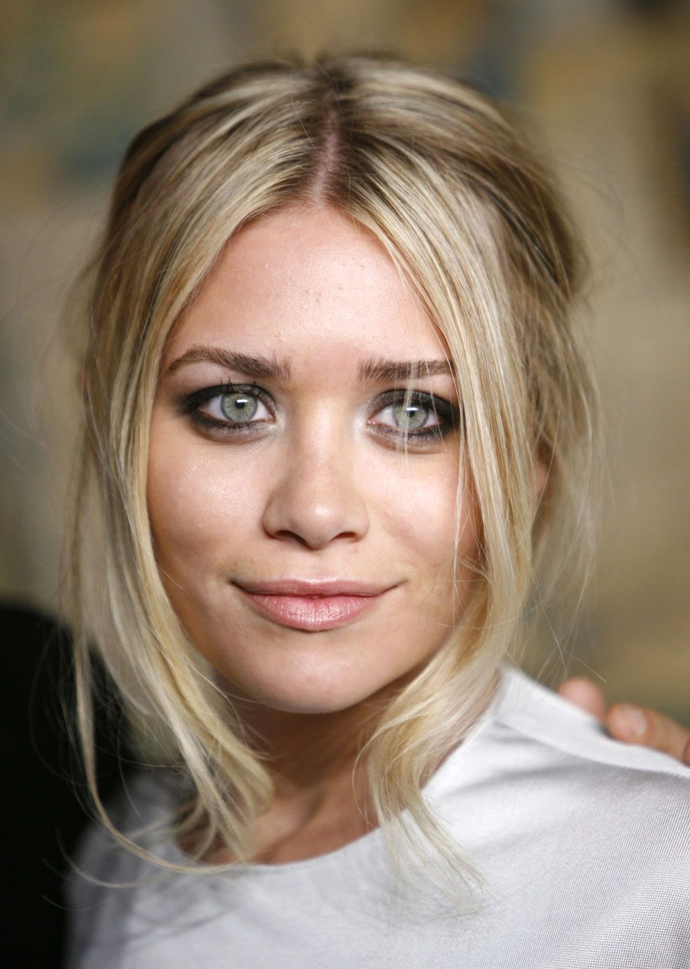 Ashley Olsen Hottest Pictures Blonde Hair Ash Blonde Hair