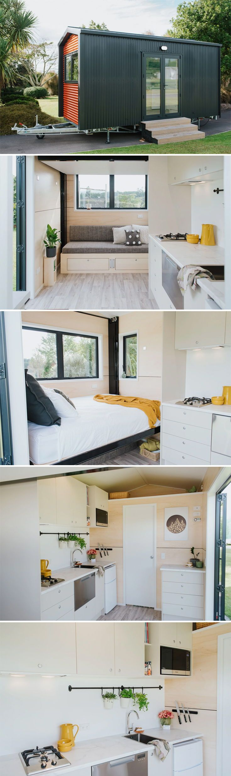 Photo of Camper Tiny House di Build Tiny – Tiny Living