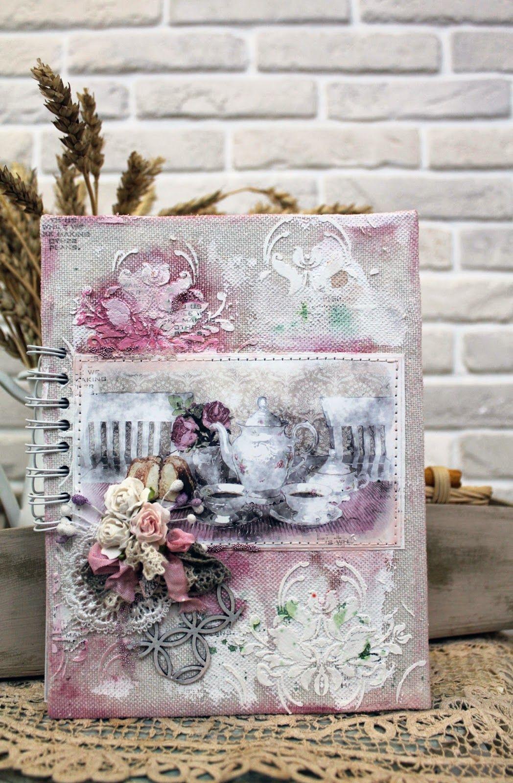 Hand made by Kristina Peshko: Maja Design