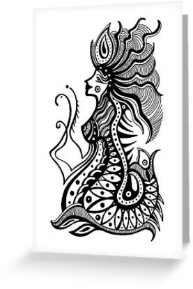 Google Image Result for http://images-3.redbubble.net/img/art/backingcolor:white/product:greeting-card/view:preview/3917054-2-medusa-gorgon.jpg