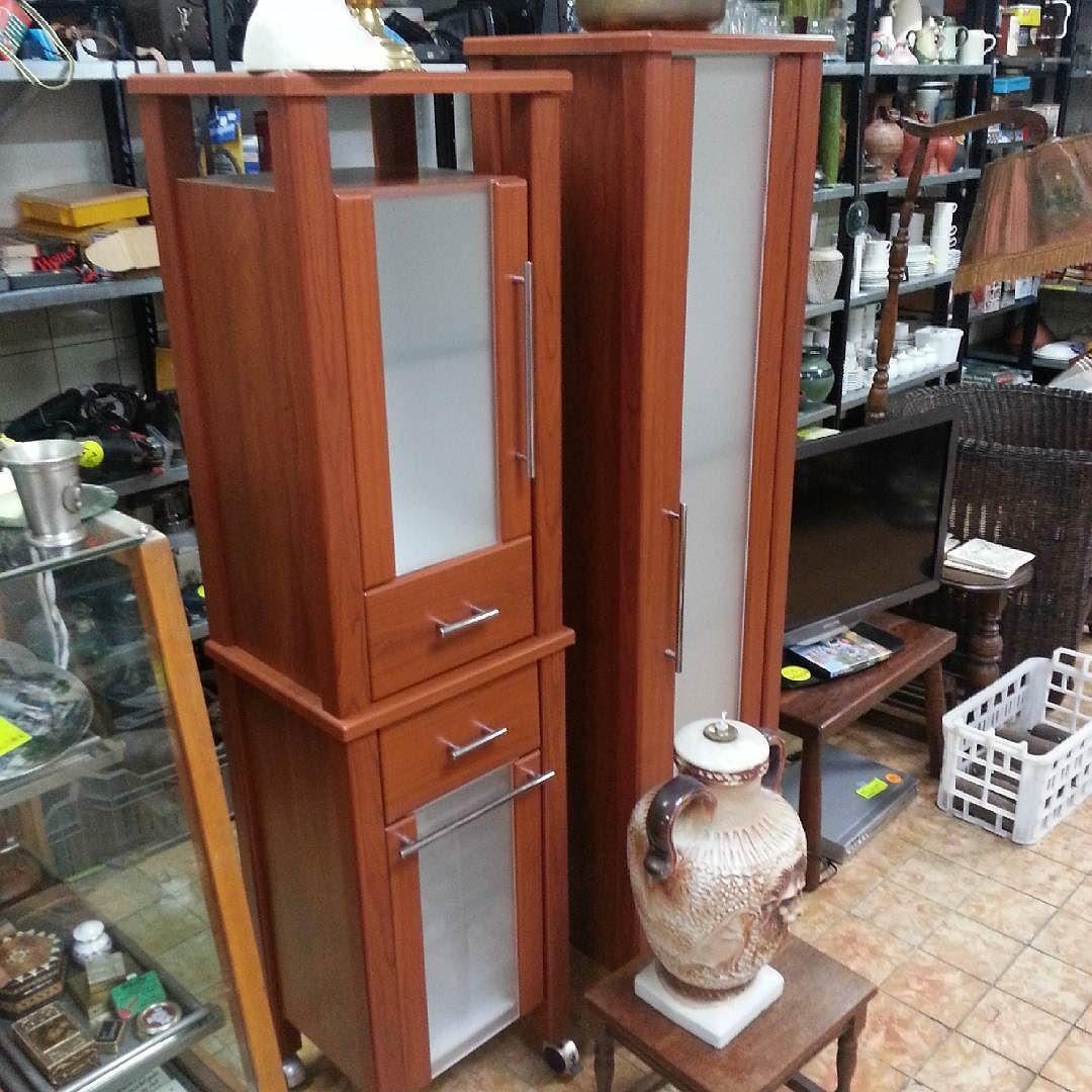 Badkamer kastjes hoge kwaliteit | Artikelen uit onze kringloopwinkel ...