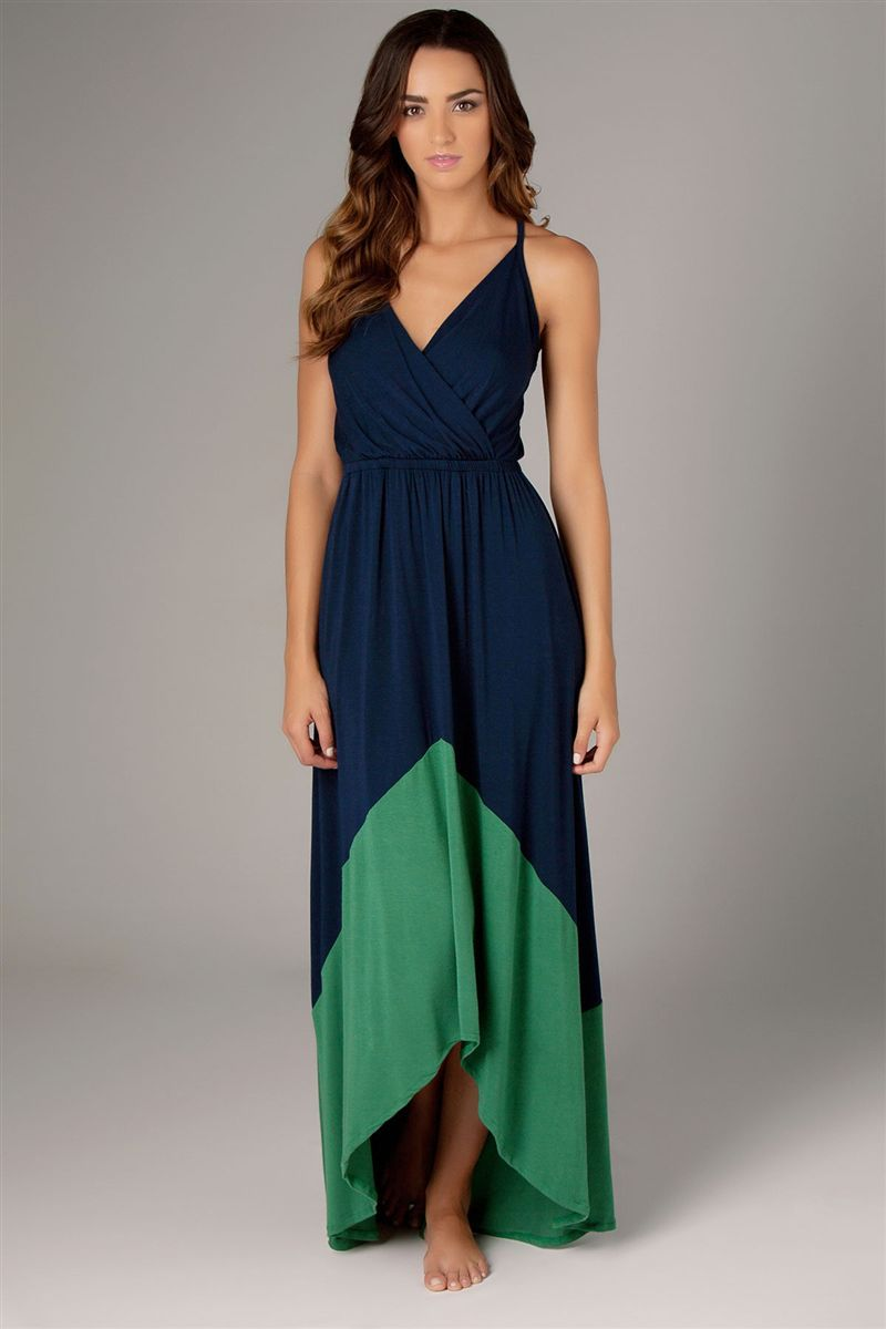 Michael Stars Maxi Dress