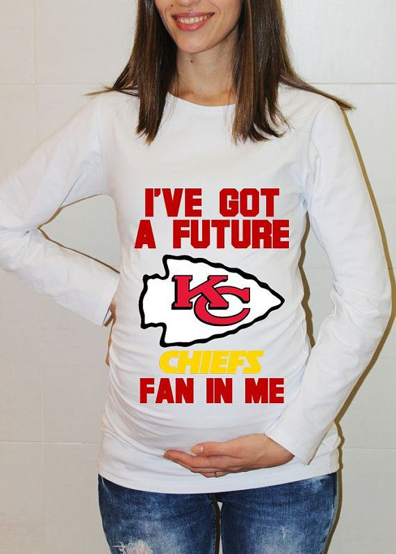 Pin by Allison Bess on Pregnancy Parenting | Kansas City Chiefs