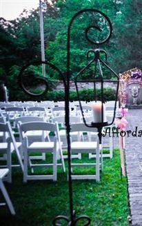 chairs tables lnens chair covers affordable party rentals rh pinterest com