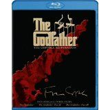 The Godfather Collection (The Coppola Restoration) [Blu-ray] (Blu-ray)By Marlon Brando