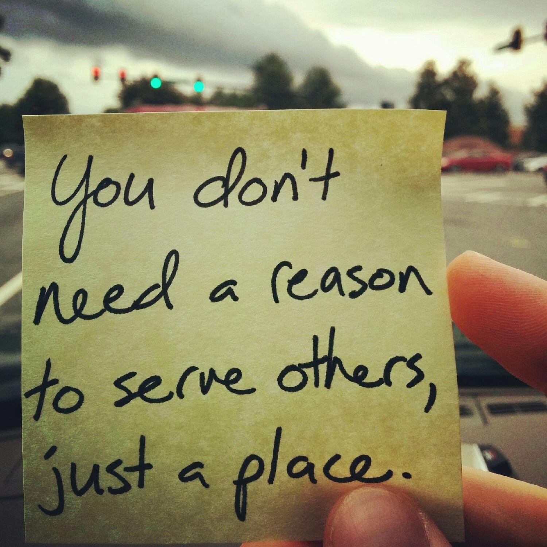 Mission Trip Quotes Where's Your Place  Motivation Pinterest  Faith Quotable