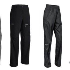 859dff8f5f6e6 The Best Waterproof Womens Hiking Pants! Finally some brands of hiking pants  for women so we don t have to wear uncomfortable men s gear anymore.  )