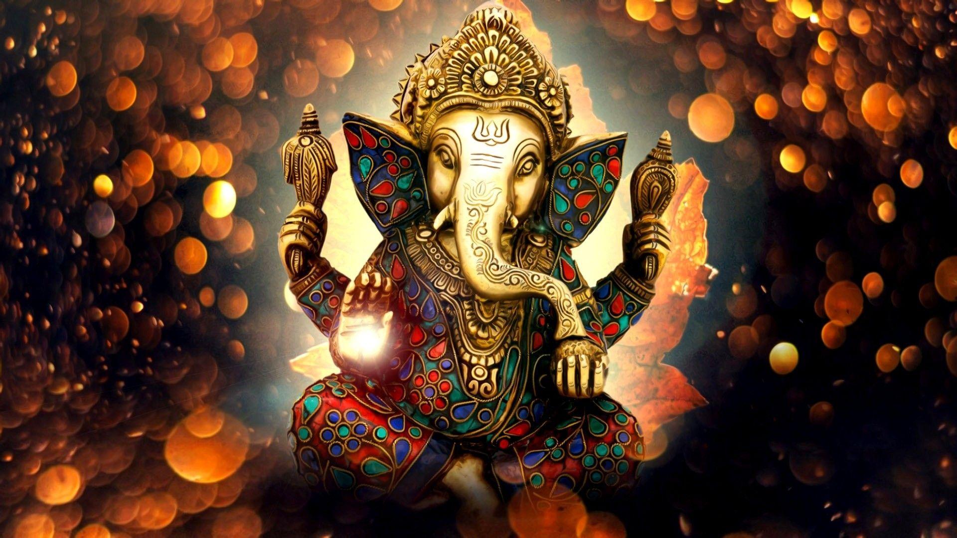 Lord Ganesha, Vinayaka, Ganapati, Statue, Idol, HD