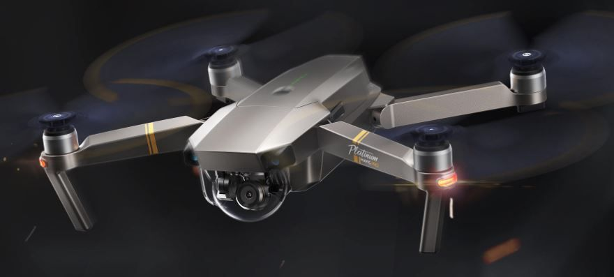 Fix DJI Mavic Pro And Mavic 2 Disconnected Problems And Issues