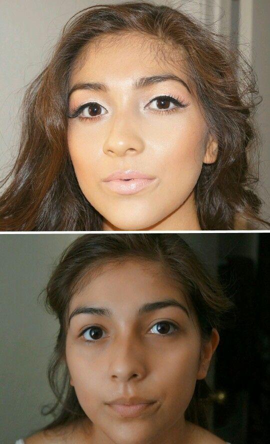 Instagram Makeupbyalmah Neutral Graduation Makeup Graduation Makeup Makeup Graduation Pictures