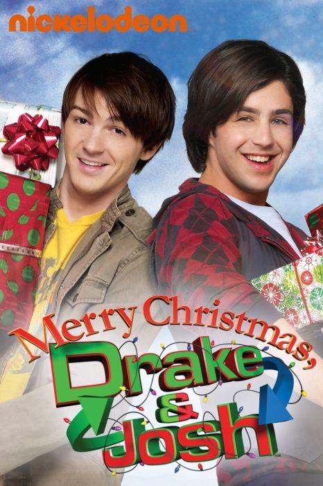 Drake And Josh Weihnachten.Pin By Gic On Movie Posters In High Resolution Drake Josh Drake