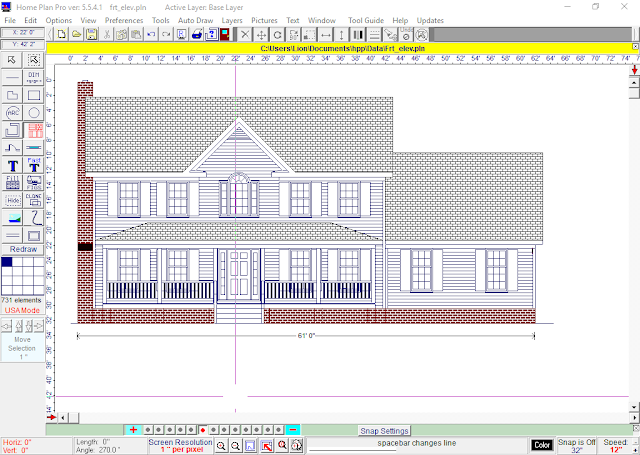 تحميل برنامج تصميم المنازل والمنشآت المعمارية Home Plan Pro 5 6 2 1 تحميل برنامج تصميم المنازل والمنشآت المعمارية Home House Plans How To Plan Home