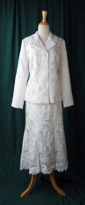 Regency Suit