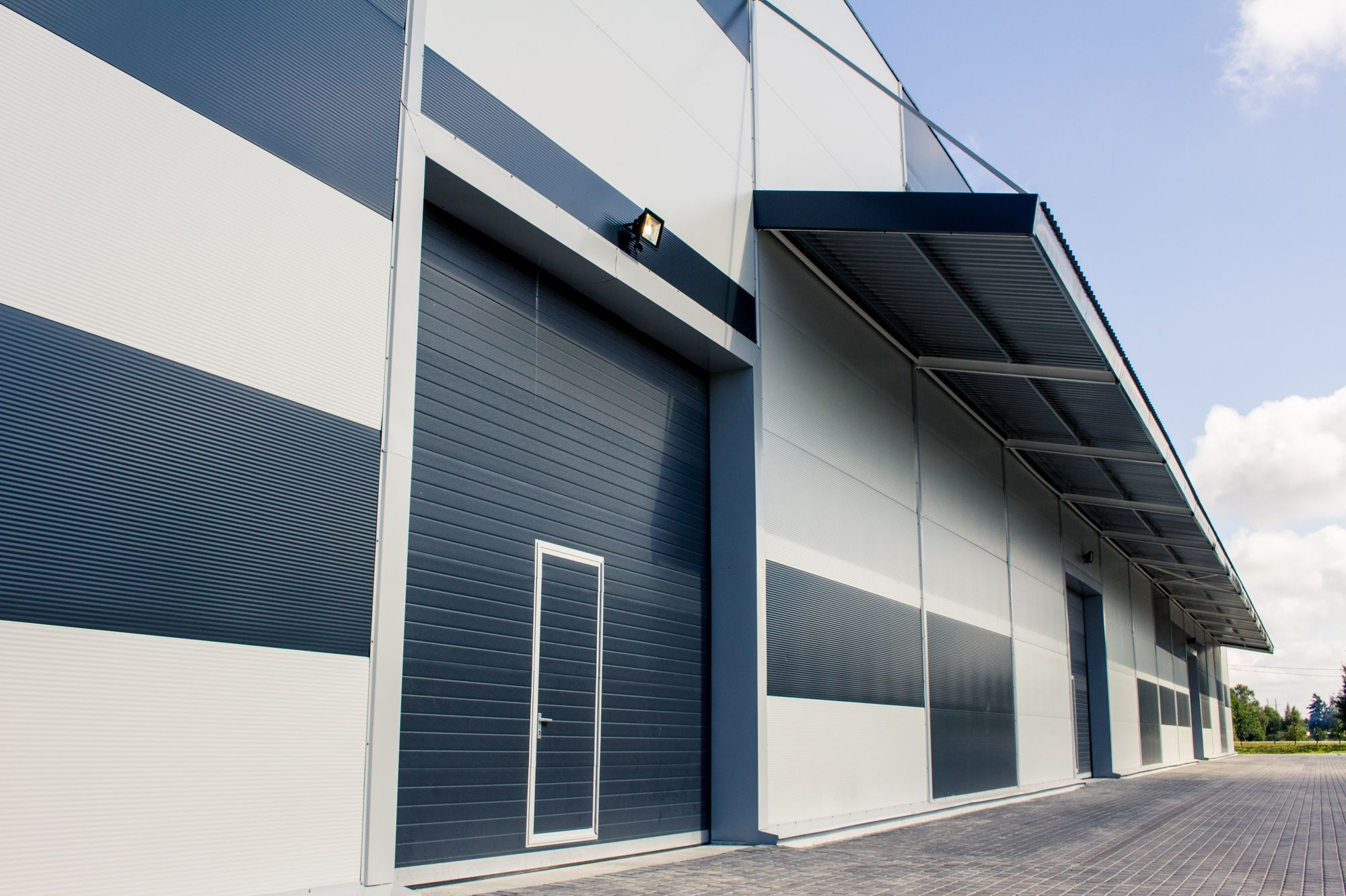 Industrial Warehouse Building Industrial Warehouse Factory Architecture Metal Building Designs