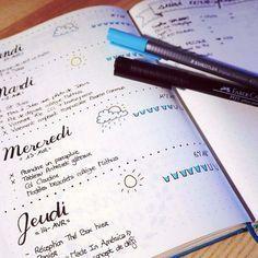 5 Astuces pour Bullet Journal Plus