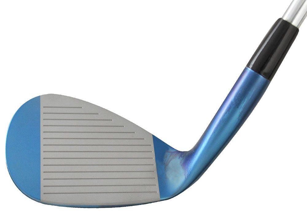Amazon.com : Mizuno Golf- S5 Blue Ion 58*/8* Lob Wedge : Sports & Outdoors