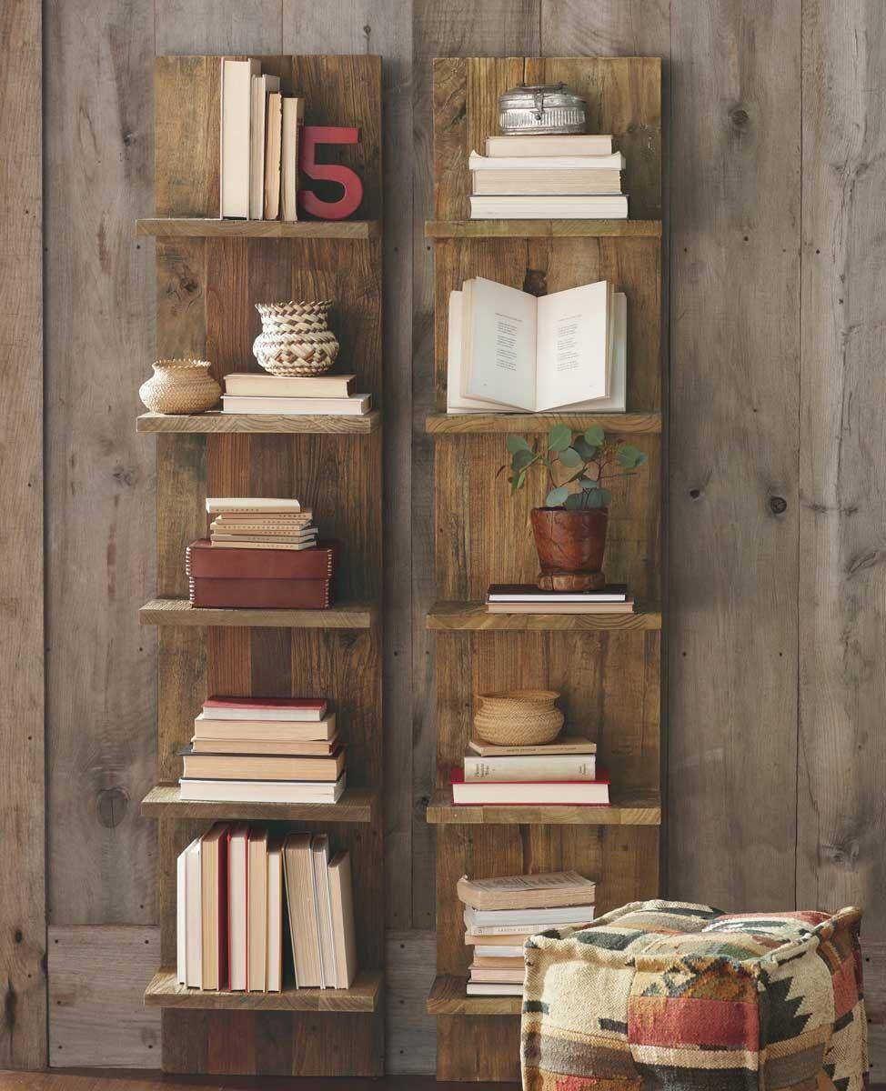 Shelves decoracion pinterest shelves woods and pallets