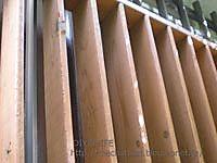 Diy目隠し木製可動ルーバー フェンス 小窓編 Vol 01 ルーバー ルーバー窓 窓