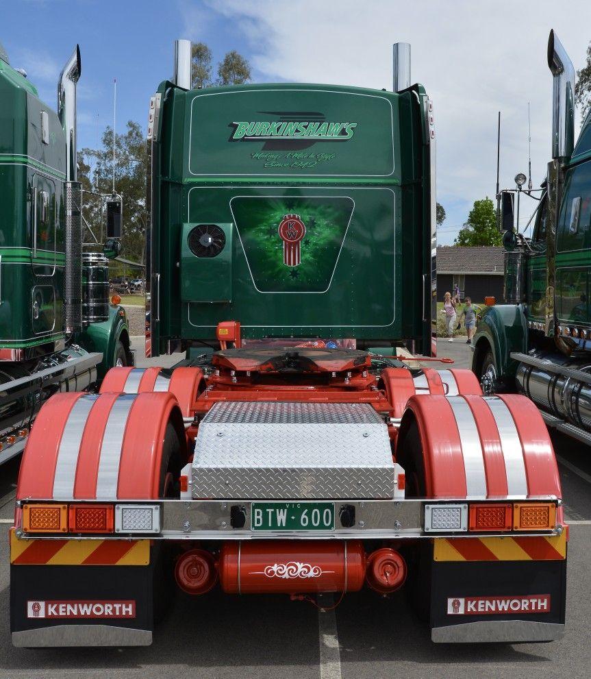 Kenworth Kenworth, Kenworth trucks, Trucks