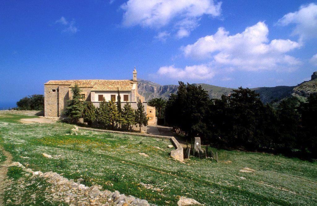 Betlem Mallorca   Panoramio - Photo of Ermita de Betlem, Mallorca, E