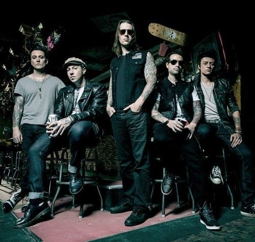New Promo Picture of the band.