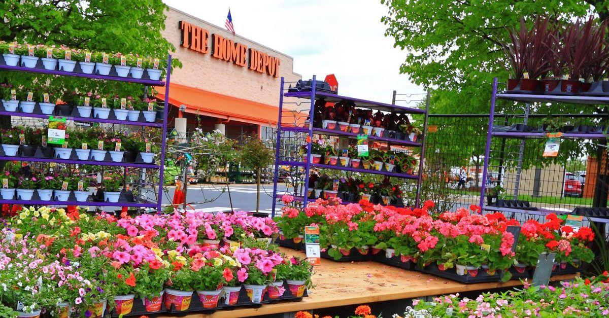 Ends today! The best deals of The Home Depot Spring Black