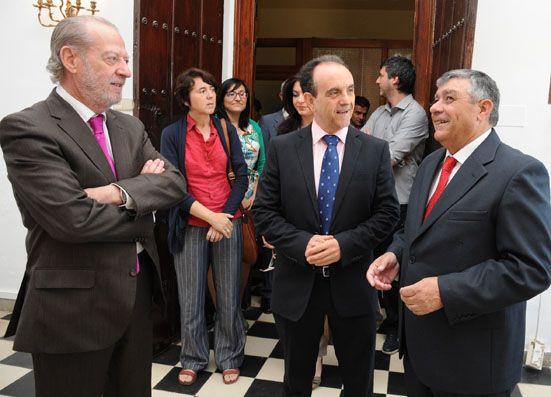 Rodriguez anuncia un nuevo plan estratégico para el fomento del Turismo Interior