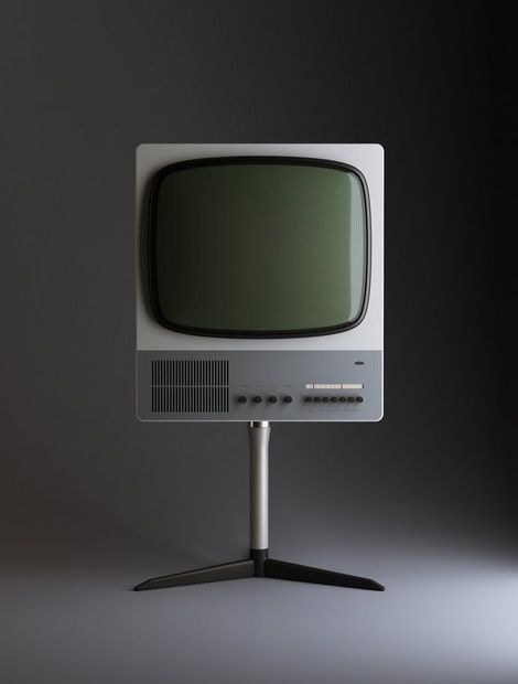 Braun FS80 TV