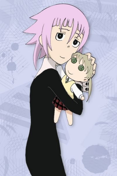 Crona Cosplay Wig from Soul Eater Free Shipping for Halloween and Christmas #Affiliate