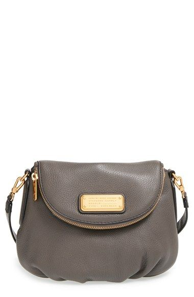 a0e6a33e3e03 MARC BY MARC JACOBS  New Q - Mini Natasha  Crossbody Bag available at   Nordstrom