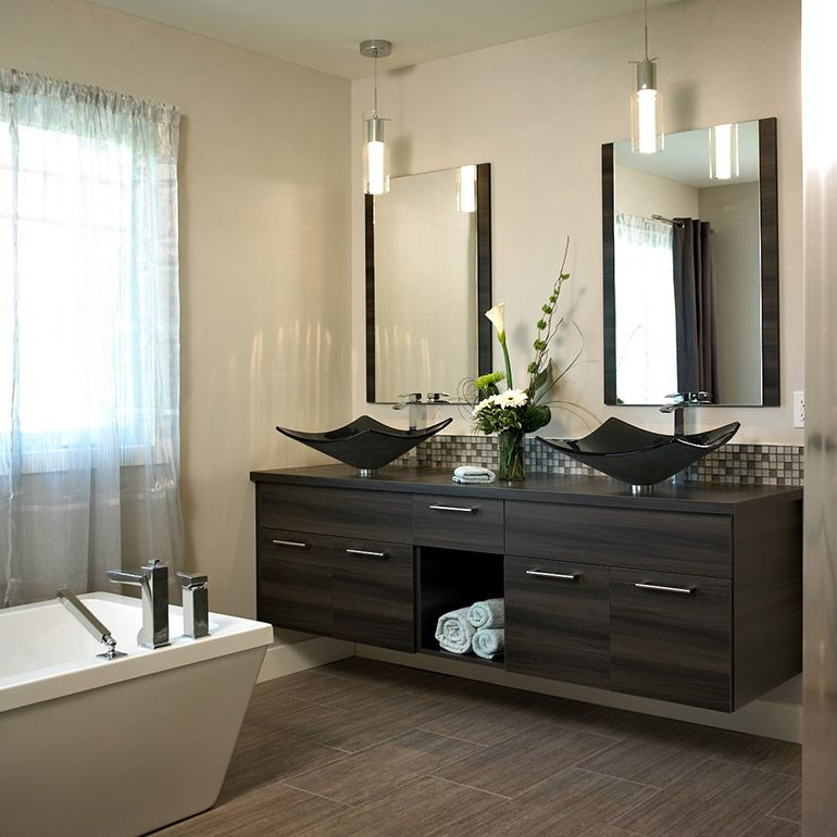 Fabricant de salles de bain cuisines beauregard salle - Fabricant meuble de salle de bain ...