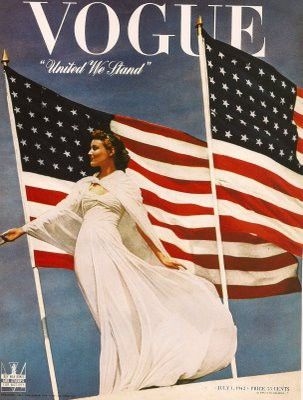 America - United We Stand - used to be in vogue! Lets bring it back! Stand America! Just Stand!