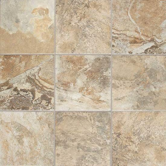 american olean kendal slate 12 x 12 ambleside beige floor tile american fast floors - Bathroom Tiles Kendal