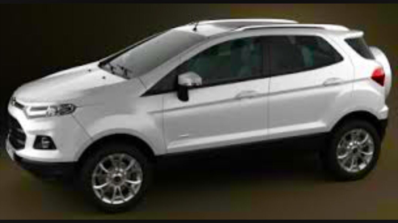 Pin On Ford Ecosport